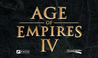 Age Of Empires 4 Ne Zaman Çıkacak? | Age Of Empires 4 Çıkış Tarihi?