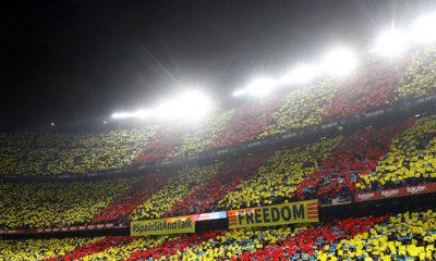 Barcelona'ya kritik uyarı! Sahası kapanabilir…