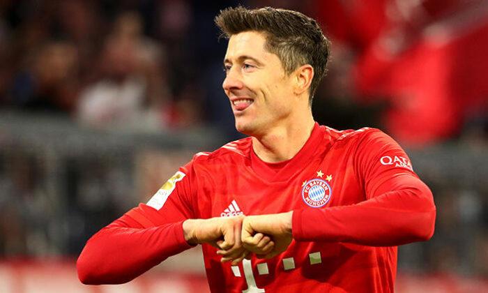 Bayern Münih 7 gollü maçta 3 puanı aldı!