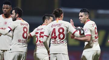 Tuzla Galatasaray Türkiye Kupası iddaa oranları açıklandı