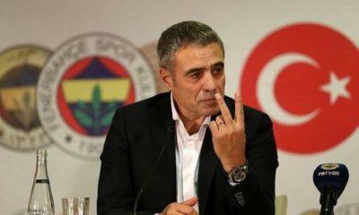 Fenerbahçe'de transfer için son söz Ersun Yanal'da!