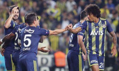 Fenerbahçe, Süper Lig'de yarın Sivasspor'a konuk olacak