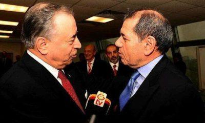 Mustafa Cengiz, Dursun Özbek'ten kendisine gelen teklifi açıkladı
