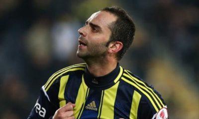 Semih Şentürk'ün yeni takımı Beykoz!