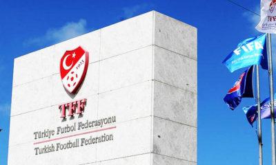 TFF'den Tuzlaspor açıklaması!