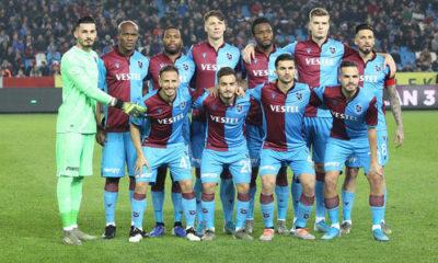 Trabzonspor tatsız seriyi sonlandırmak istiyor!
