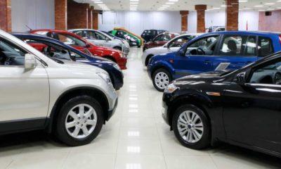 1 ayda 921 bin aracın devri yapıldı