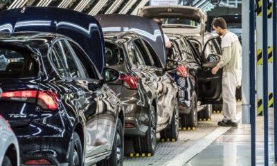 2019'da 1.5 milyon araç üretildi