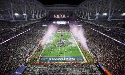 Anadolu Ateşi, Super Bowl'da sahne alacak!