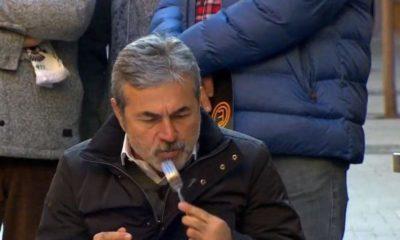 Aykut Kocaman, Masterchef'te!