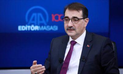 Bakan Dönmez'den yerli otomobil açıklaması