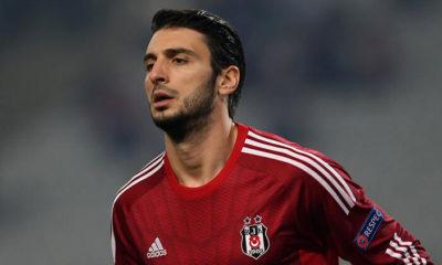 Beşiktaş'ta Cenk Gönen sürprizi! Son dakika transfer haberleri
