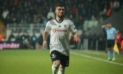 Beşiktaş'ta Pedro Rebocho tehlikesi
