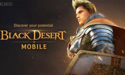 Black Desert Mobile, Node War Hazırlık Sezonu başladı