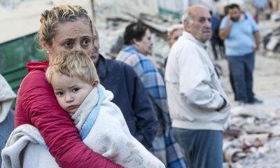 'Depremin oluşturacağı travma çocuklarda büyük etki bırakabilir'
