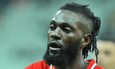 Emmanuel Adebayor'un yeni takımı belli oluyor! Son dakika transfer haberleri