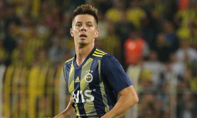 Fenerbahçe'ye Miha Zajc müjdesi! Son dakika transfer haberleri