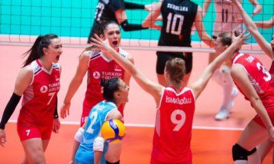 Final maçı için geri sayım: Türkiye – Almanya Voleybol maçı saat kaçta ve hangi kanalda?