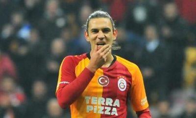 Galatasaray'da Taylan Antalyalı kararı verildi