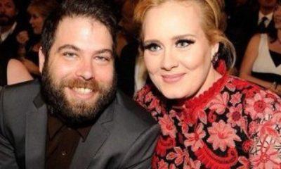 İngiliz şarkıcı Adele'in son hali