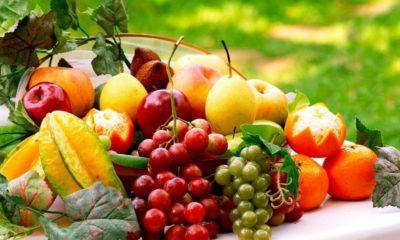 Kışın sağlık için farklı renklerde besinler tüketin