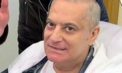 Mehmet Ali Erbil, yoğun bakımdan çıktı
