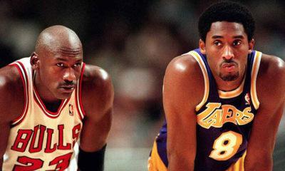 Michael Jordan'dan Kobe Bryant için duygusal mesaj!