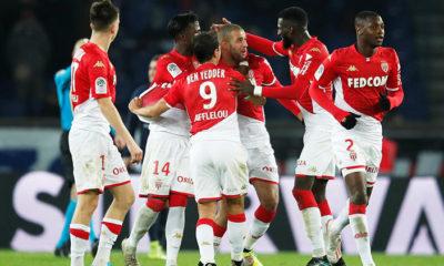 PSG 3-3 Monaco maç özeti!