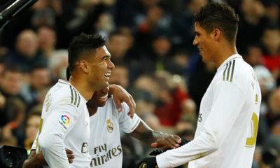Real Madrid 2-1 Sevilla