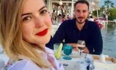 Simge Fıstıkoğlu, ikinci kez hamile