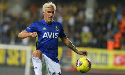 Son dakika Fenerbahçe transfer haberleri | Max Kruse Almanya'ya dönmeyi kabul etti
