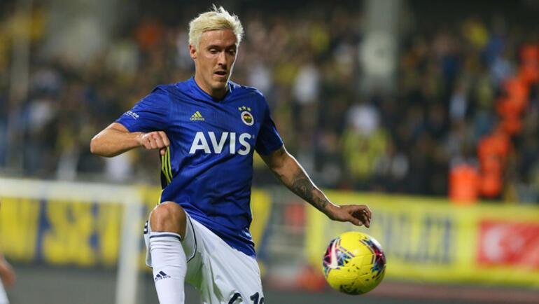Son dakika Fenerbahçe transfer haberleri | Max Kruse Almanyaya dönmeyi kabul etti