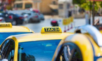 Taksicilerden yerli oto siparişi