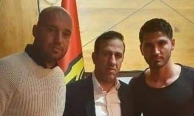 Transfer haberleri | Yeni Malatyaspor, Kubilay Yılmaz'ı kadrosuna kattı!