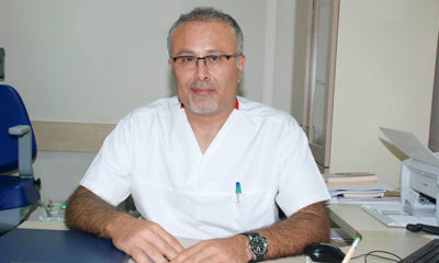Türk doktorun uluslararası başarısı