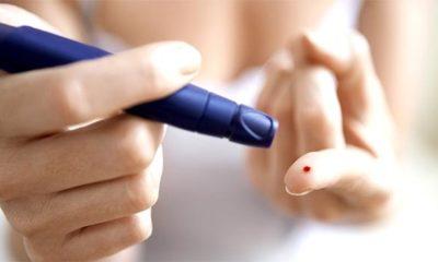 Türkiye'deki yetişkinlerin yüzde 11'i diyabetli