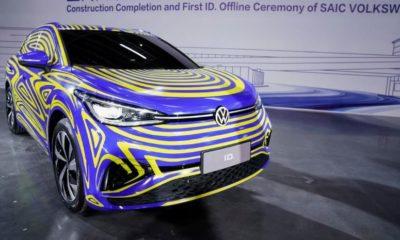 VW Çin'de pil üreticisi satın alıyor