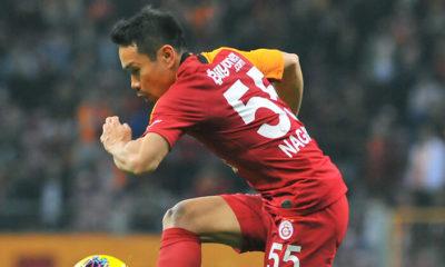 Yuto Nagatomo'dan Galatasaray'a transfer müjdesi