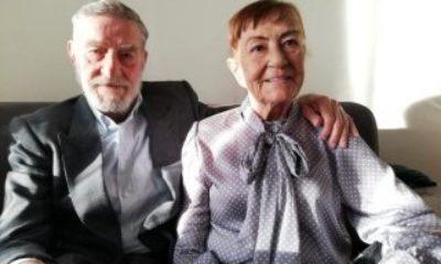 Ahmet Mekin'in eşi yaşamını yitirdi