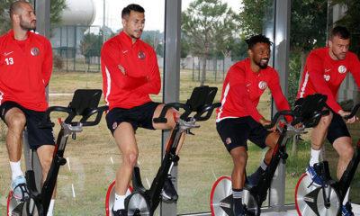 Antalyaspor'da Adis Jahovic sevinci!