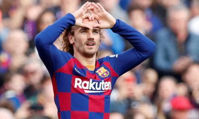 Barcelona 2-1 Getafe