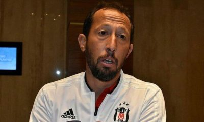 Beşiktaş İK müdürünün telefonuyla Yasin Sülün'ü kovdu