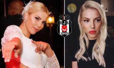 Beşiktaş'ta Theodore krizi! Sen kimsin benim eşim hakkında…