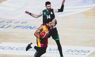 Darüşşafaka Tekfen 85-71 Galatasaray Doğa Sigorta