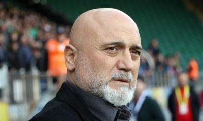 Denizlispor'da Tolunay Kafkas olmadı, işte yeni adaylar