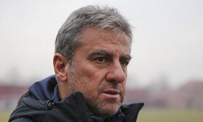 Hamza Hamzaoğlu: Transfere ihtiyacımız yok