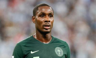 Manchester United'ın yeni transferi Odion Ighalo'da koronavirüs şüphesi!