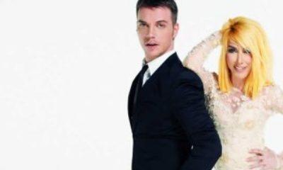 Sinan Akçıl, eski aşkı Hande Yener'e laf attı