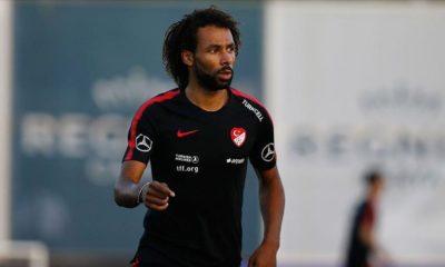 Son dakika Beşiktaş transfer haberleri | Beşiktaş'tan yeni sezon için Nazım Sangare hamlesi