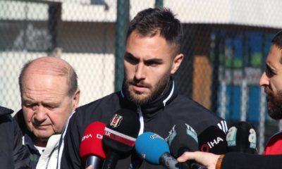 Victor Ruiz: 'Sergen hoca ve Abdullah hoca çok farklı